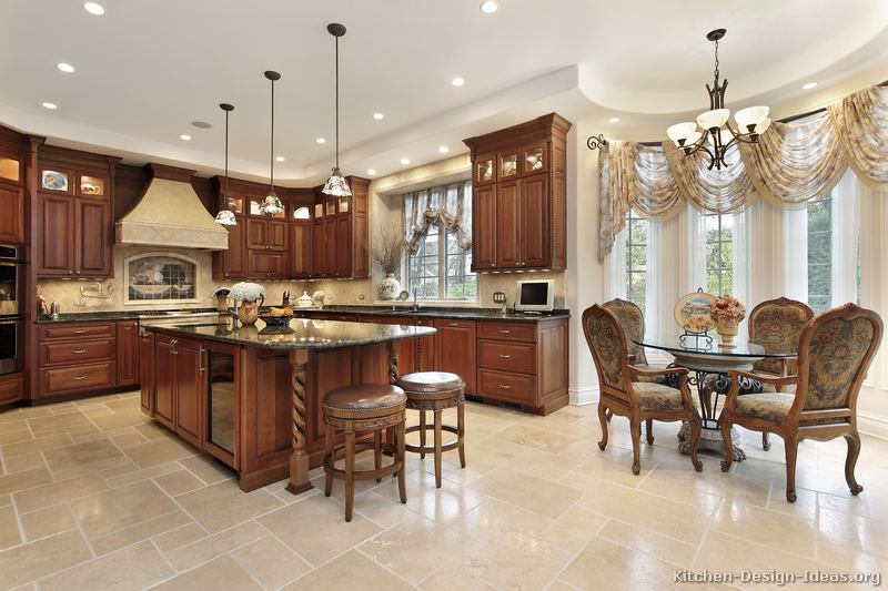 luxury kitchen interior design. 31  Luxury Kitchen Design Ideas and Pictures