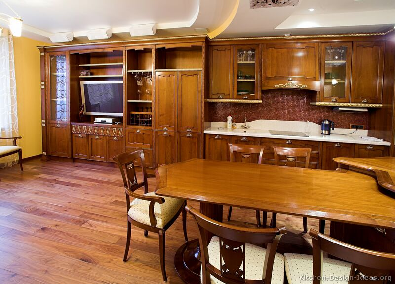 Unique Kitchen Designs Amp Decor Pictures Ideas Amp Themes