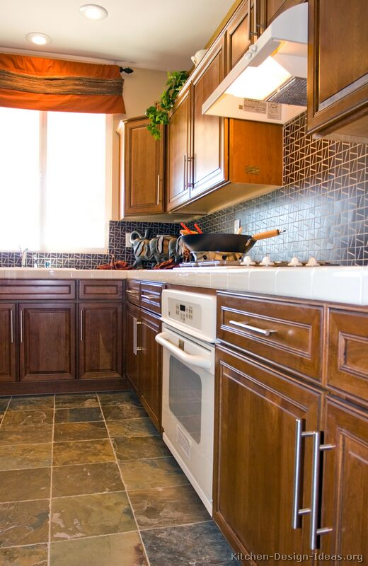 Kitchen Cabinets And Countertops Ideas
