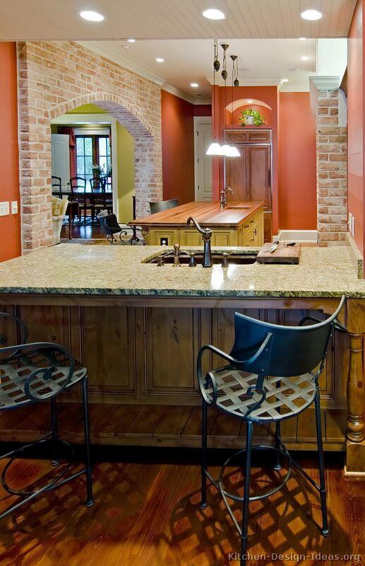 Tuscan Kitchen Design | LoveToKnow - LoveToKnow: Answers for Women