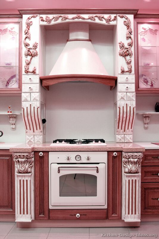 pictures of kitchens traditional two tone kitchen With kitchen colors with white cabinets with vineyard vines stickers free
