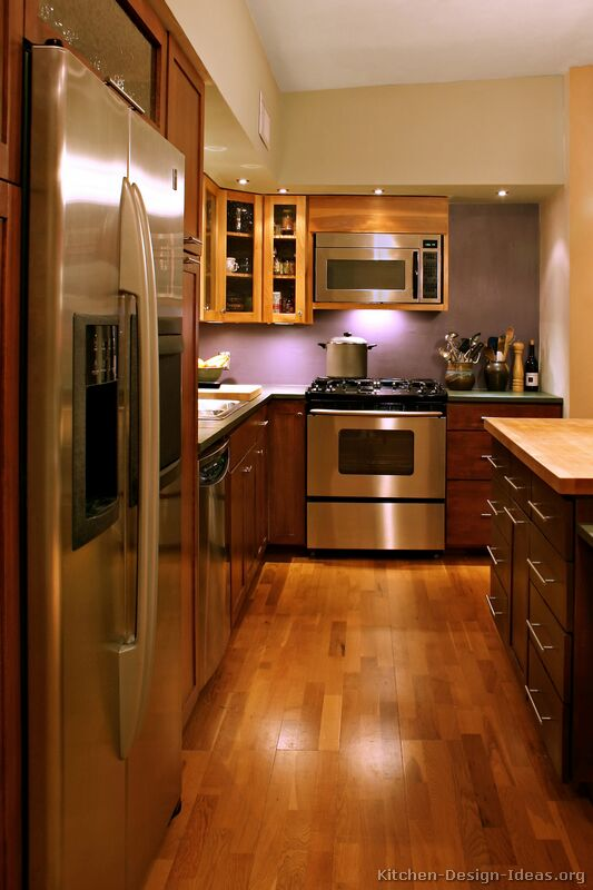 Kitchen Ideas For Medium Kitchens