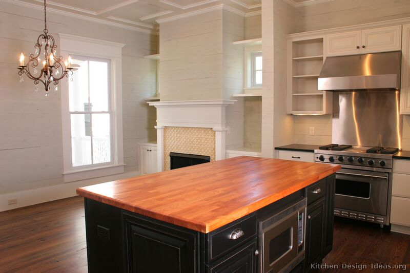 ... Kitchen Island Tops, ...