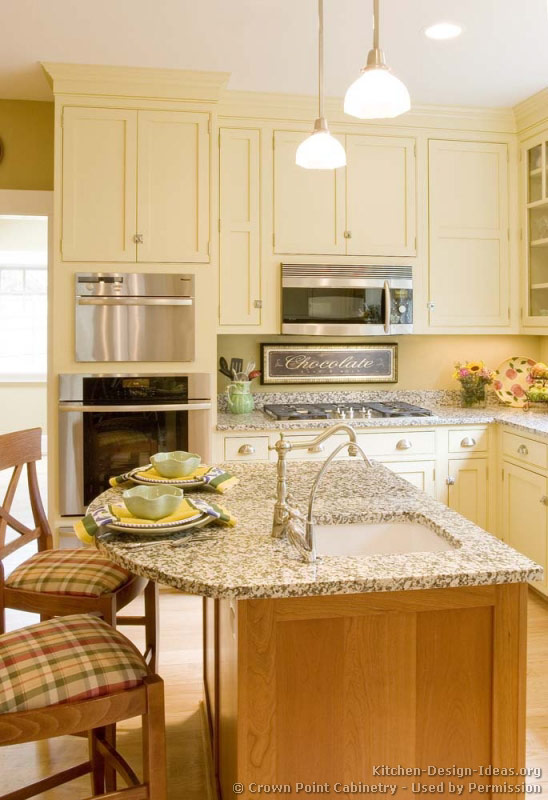 Cottage Design Kitchen Ideas ~ Cottage kitchens photo gallery and design ideas