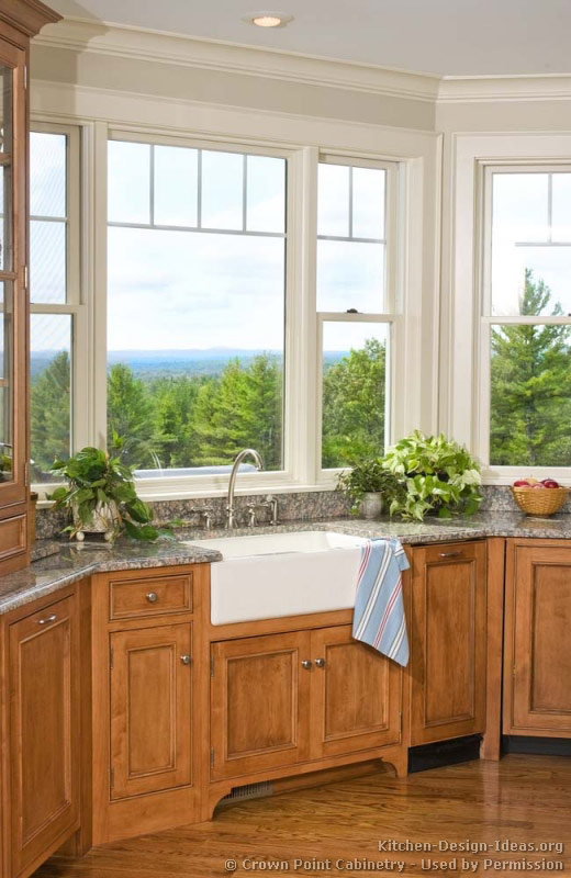 Kitchen Sink Window Ideas Quotes