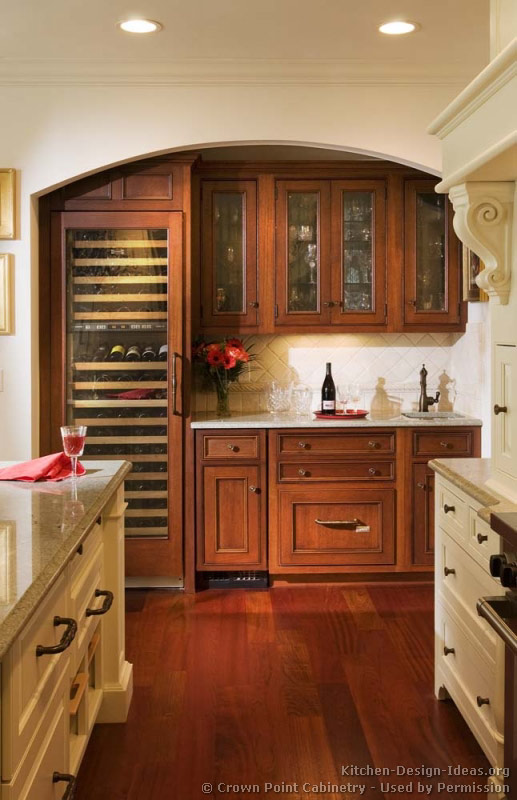 Victorian Kitchen Designs