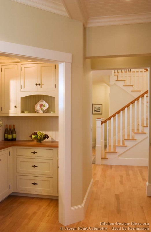 Walk In Kitchen Pantry Ideas