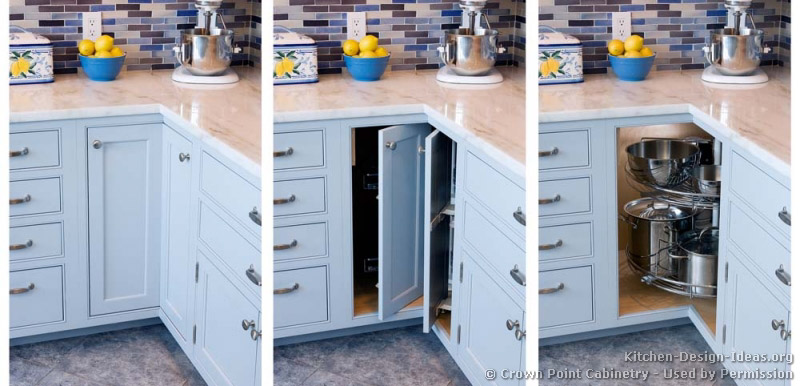 The Amusing Kitchen cabinet desk ideas Image