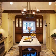 Rustic Kitchen Design