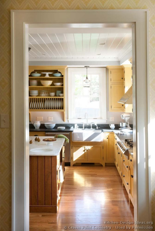 Country Kitchen Decorating Ideas Mesmerizing Design Review