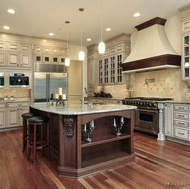 Antique Kitchen Cabinets
