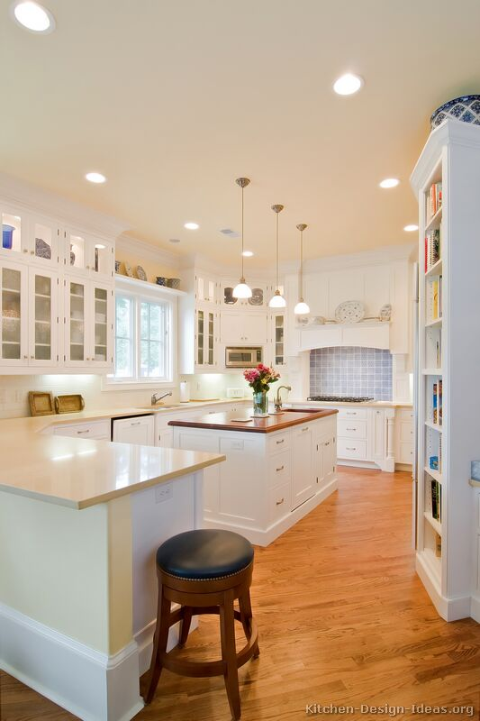 Kitchen Cabinets Traditional White S Wood Hood Island Kitchen Island U  Peninsula With Peninsula Island Kitchen