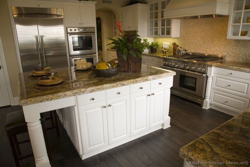 of kitchens traditional white kitchen cabinets kitchen 5
