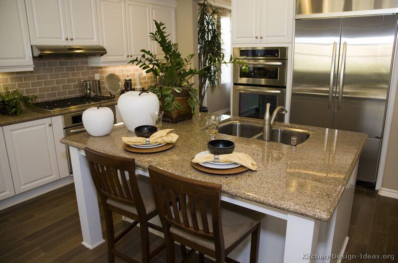 of kitchens traditional white kitchen cabinets kitchen 33