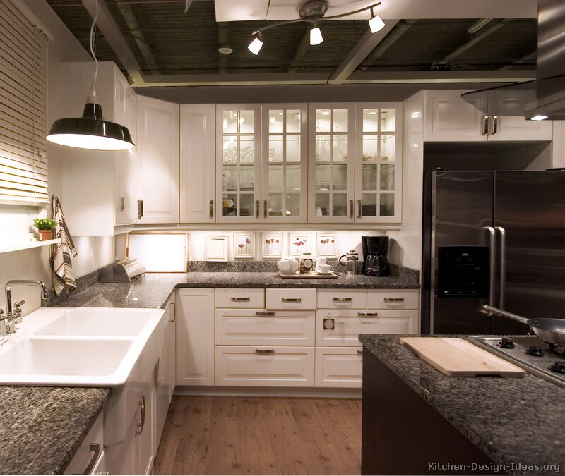 Changing Countertops In Kitchen: Pictures Of Kitchens