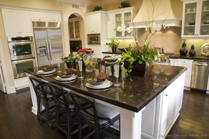 gourmet kitchen design ideas ForGourmet Kitchen Designs