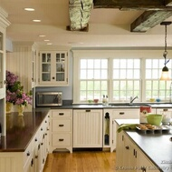 Country Kitchen Design