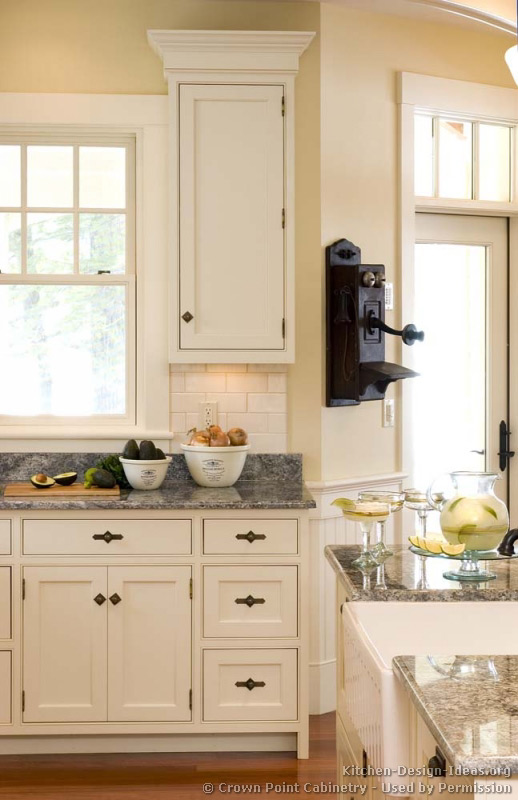 Vintage Kitchen Cabinets Decor Ideas And Photos