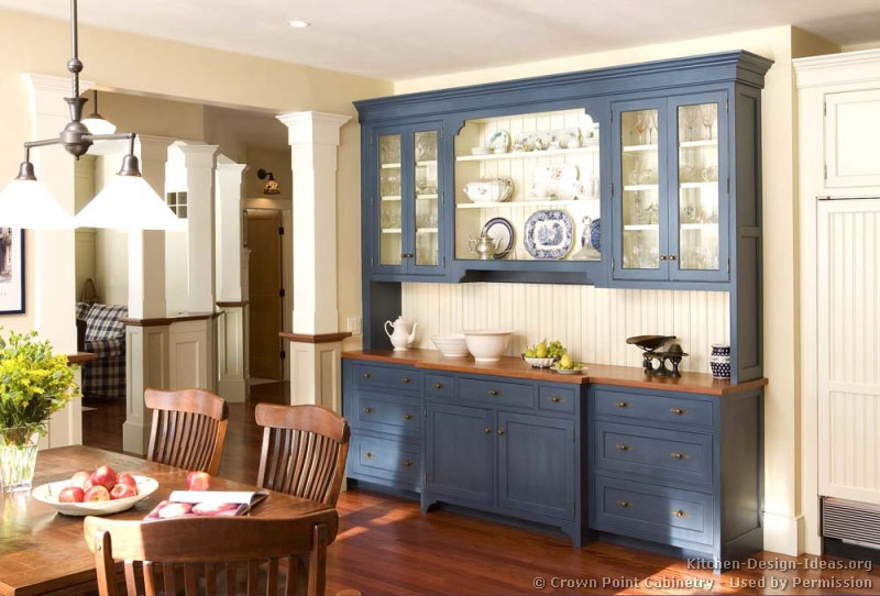 Minor kitchen remodels that make a huge difference Revamp old kitchen cabinets