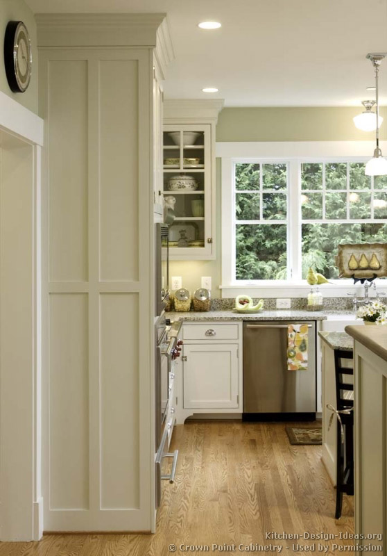of kitchens traditional white kitchen cabinets kitchen 125