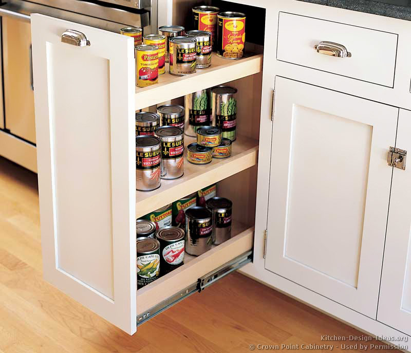 Out Spice Rack Ideas Excellent Custom Sized Kitchen Cabinet Pull Out