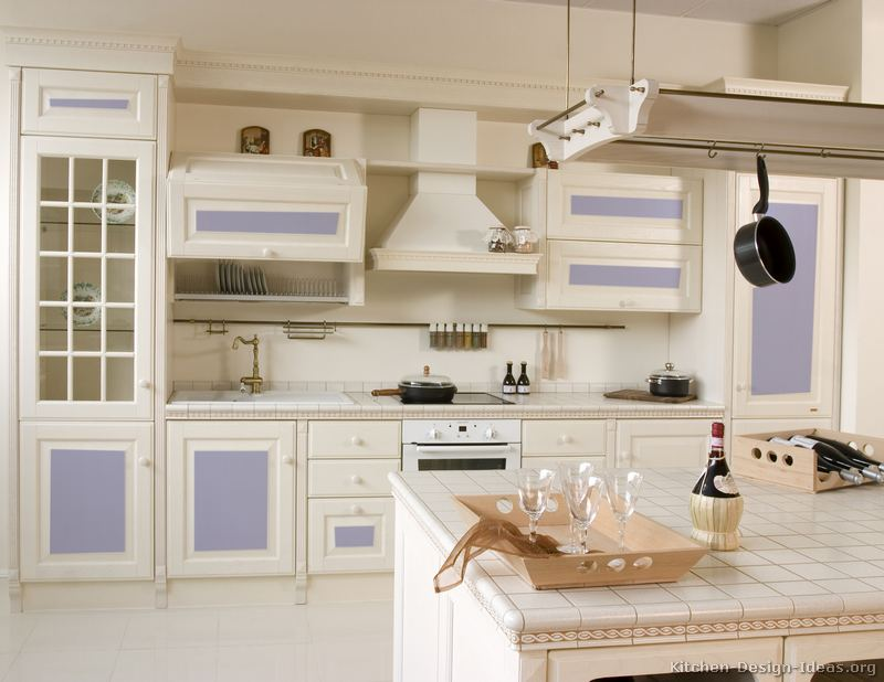 Download image White Kitchen Cabinets With Glass Doors PC, Android