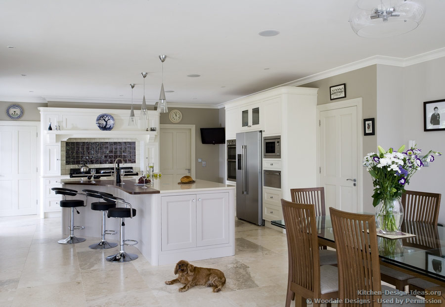 brilliant traditional open kitchen designs empore designer in
