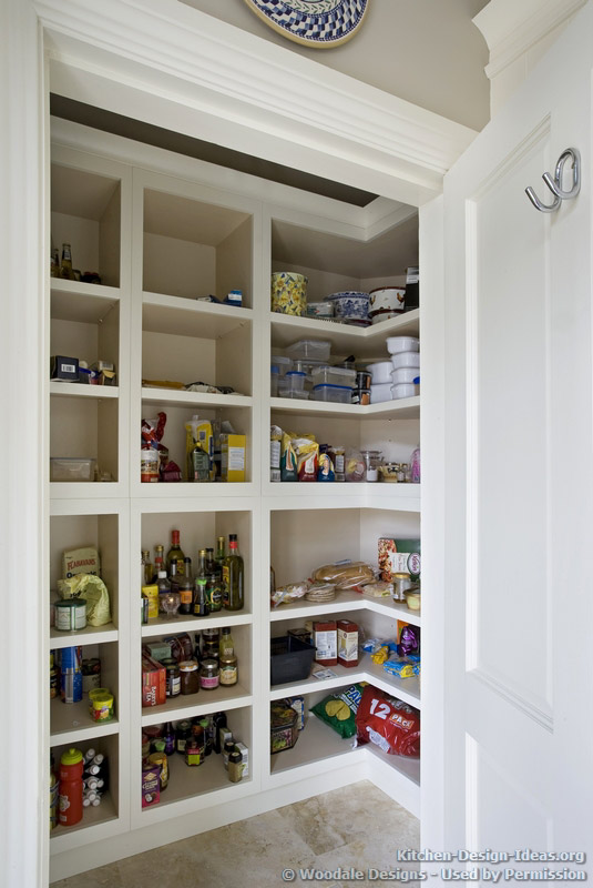 Walk in pantry ideas joy studio design gallery best design for Kitchen pantry ideas