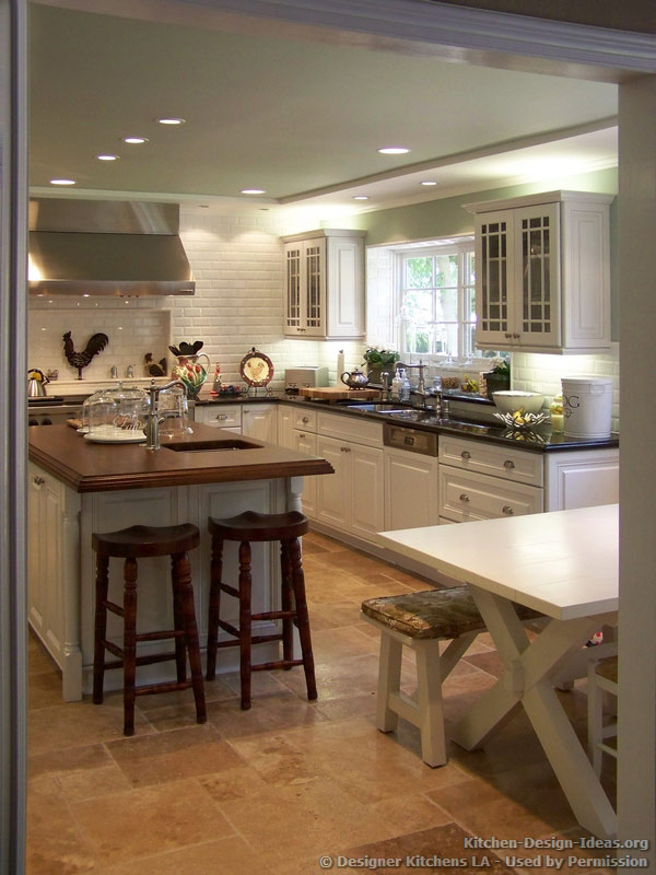 Pictures Of Kitchen Remodels