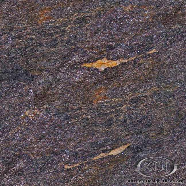Kyanite Dream Granite