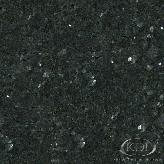 Labrador Emerald Pearl Granite Kitchen Countertop Ideas