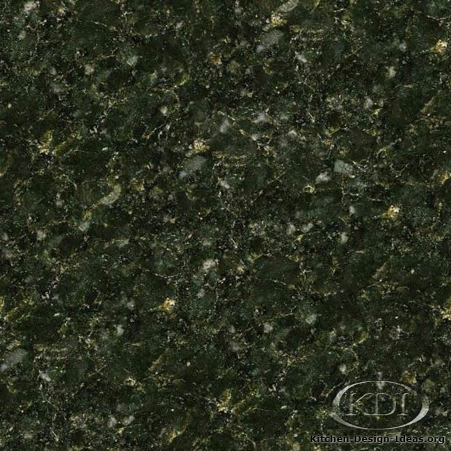 Labrador Green Granite - Kitchen Countertop Ideas