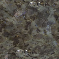 Labradorite Blue Australe Granite Leather