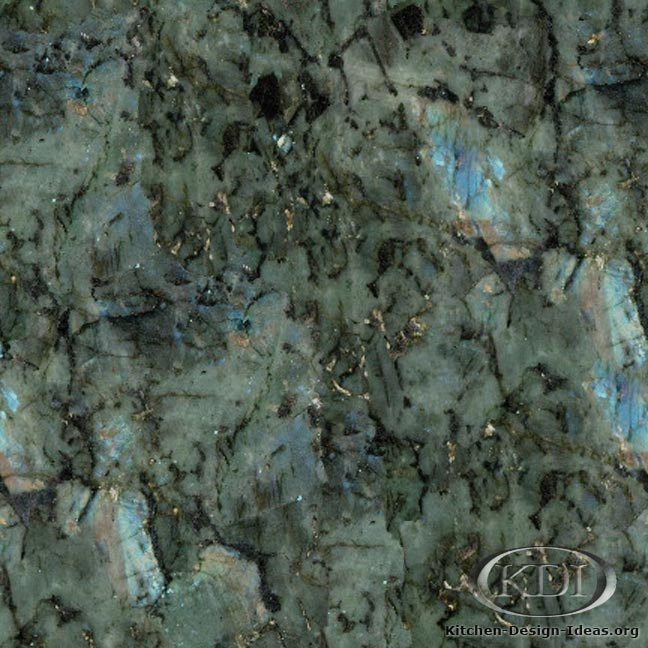 Labradorite Blue River Granite