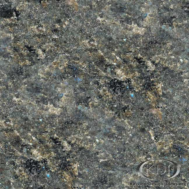 Labradorite Green Granite