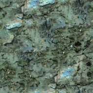 Labradorite River Blue Granite