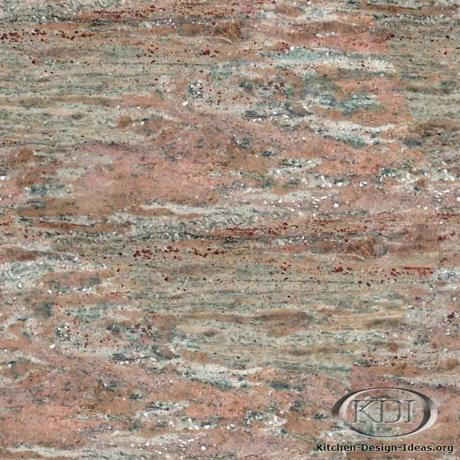 Lady Dream Granite