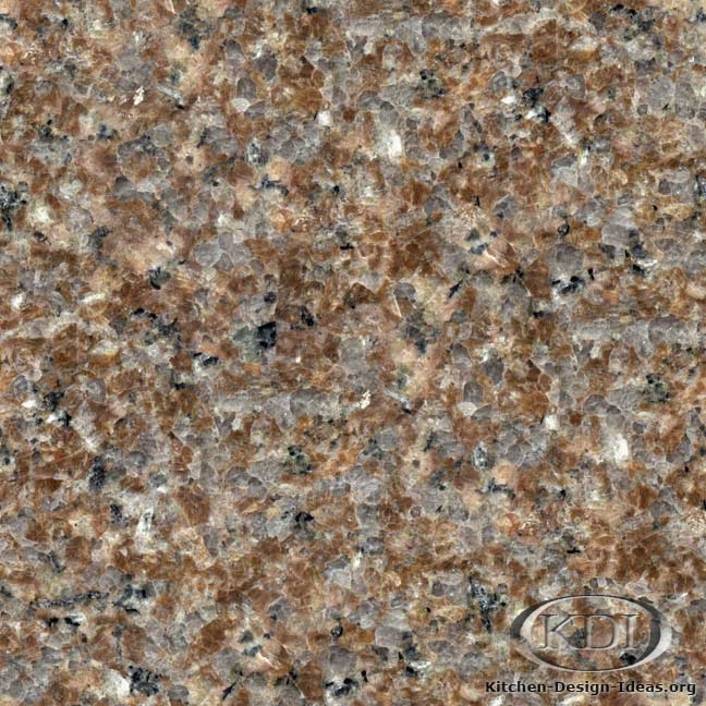 Laoshan Red Granite