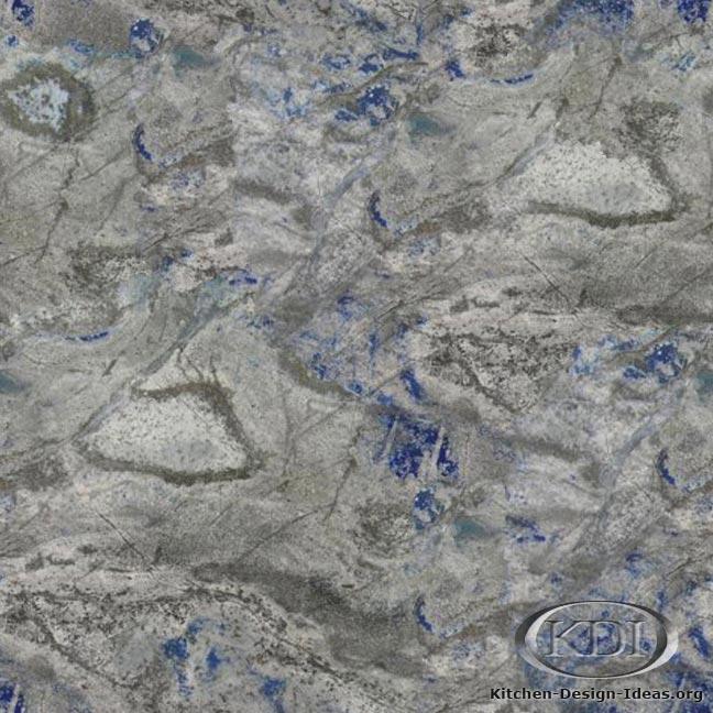 Lapis Lazuli Eyes Granite