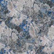 Lapis Silver Granite