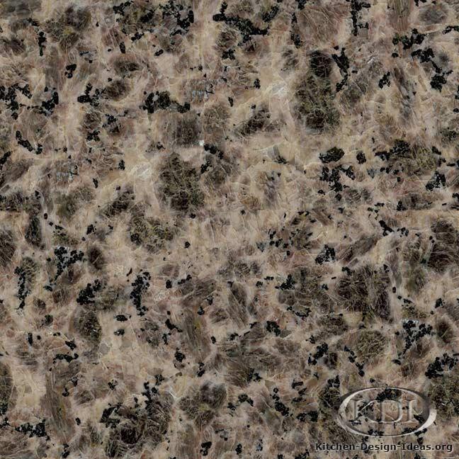 Leather Granite
