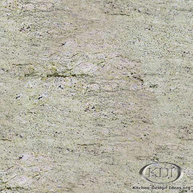 Lemon Green Granite