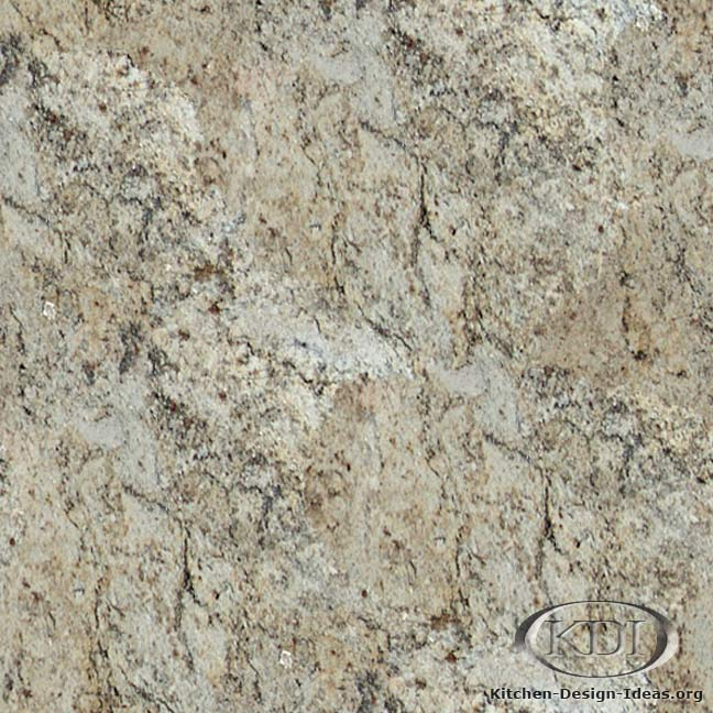 Lemon Yellow Granite