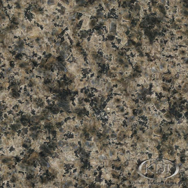 Leopard Blue Granite