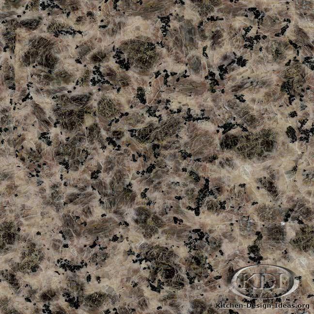 Leopard Skin Granite