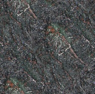 Lizard Green Granite