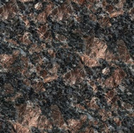 Mahogany Blue Granite