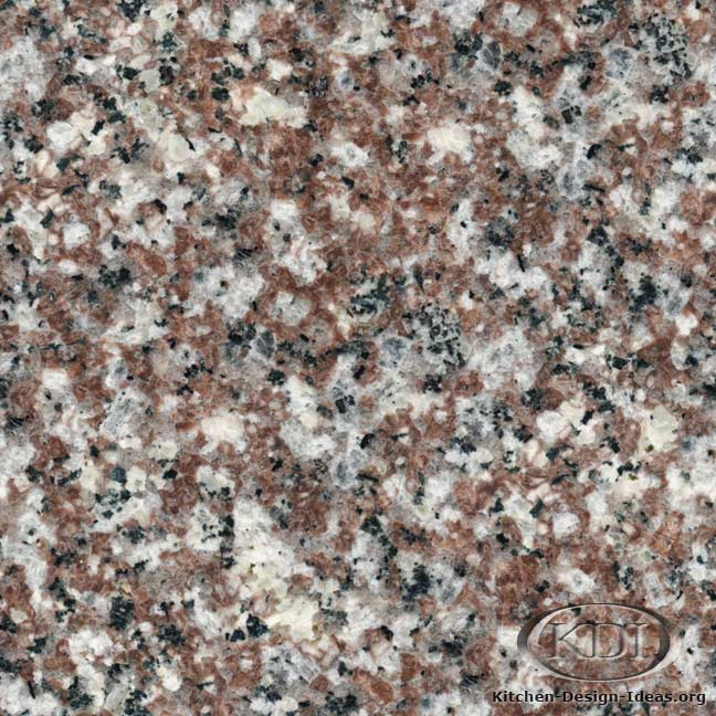 Majestic Mauve Granite