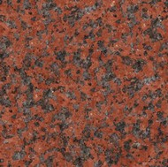Majestic Red Granite