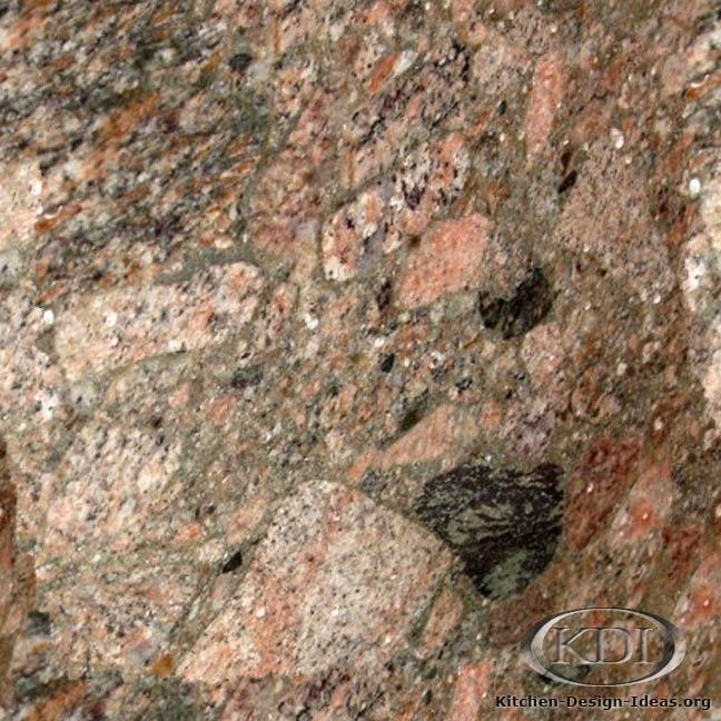 Mardi Gras Granite
